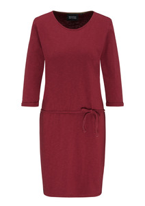 Heavy 3/4 Sleeve Dress - recolution