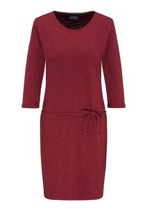 Heavy 3/4 Sleeve Dress - recolution
