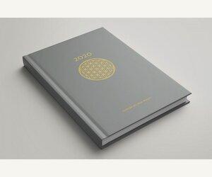 Kalender des alten Wissens 2020 - Astrid Fallosch, Monika Zwischenberger GesnbR