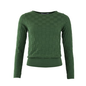 Pullover - Sweater rina green  - Froy & Dind