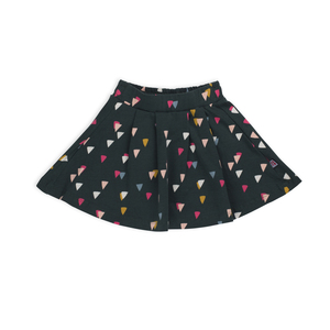 Rock - Skirt luz party jersey cotton  - Froy & Dind