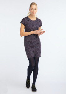 Lyocell Dress #CITYLIGHTS - recolution