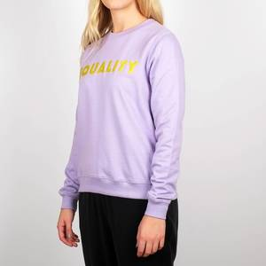 Dedicated - Sweatshirt Ystad Equality - DEDICATED