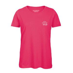 Damen T-Shirt - Logo - Barquito
