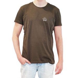 Herren T-Shirt - Logo - Barquito
