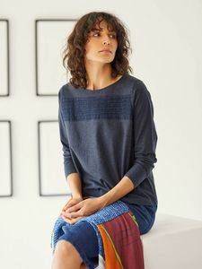 Pullover - Margit Top - Thought