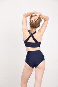 BIKINI TOP No. 7 - MARGARET AND HERMIONE Swimwear Vienna