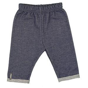 Lässige Baby Hose (denim-blue) im zeitlosen Jeans-Look (55863) - carl&lina