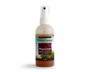 Pinusfauna Pflegeextrakt Spray für Hunde & Katzen - Wilms
