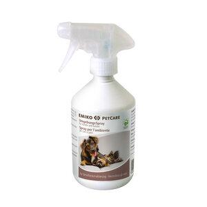 PETCARE Umgebungsspray für Hunde & Katzen, 500ml - Emiko