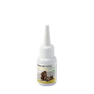PETCARE Ohrenpflegetropfen für Hunde & Katzen, 30ml - Emiko