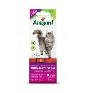Parasiten-Schutzband für Katzen - Amigard