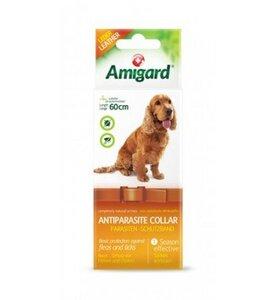 Parasiten-Schutzband für Hunde - Amigard