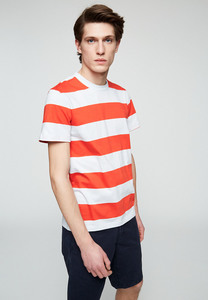 DAARIAN - Herren T-Shirt aus Bio-Baumwolle - ARMEDANGELS
