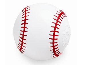 Baseball Orbee Tuff - extrem hartes Hundespielzeug - Planet Dog