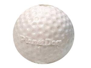 Öko Golfball für kleinere Hunde - Planet Dog
