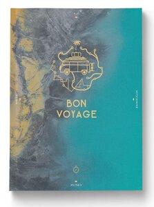 Reisebuch Bon Vojage - Analog living