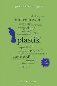 Plastik. 100 Seiten - Reclam Verlag