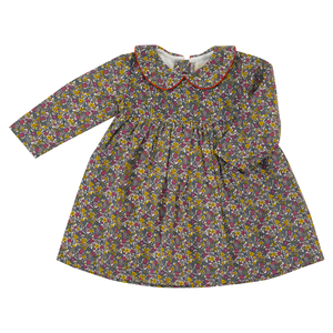 Kleid plus Strumpfhose - Organcis for kids Pigeon