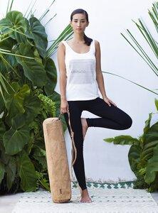 cor intuition - Yogatasche Yogamattentasche aus Kork - ONO