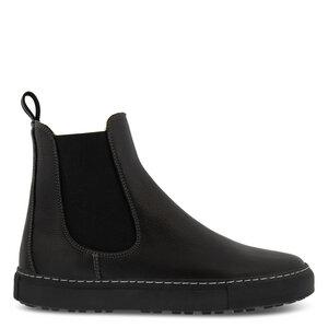 Stiefelette - Hylte Ep Boot- black - KAVAT