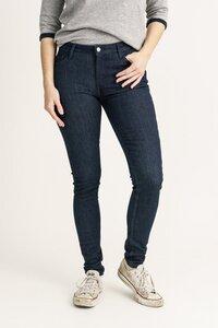 Silhouette Super Skinny Jeans - MONKEE GENES