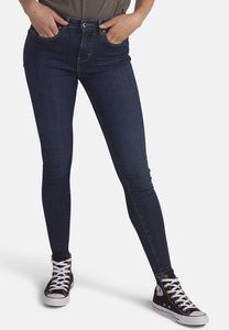 Jane Super Skinny High Waist Jeans - MONKEE GENES