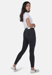 Jane Super Skinny High Waist Jeans - MONKEE GENES