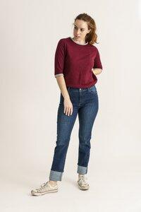 Emily Slim Fit Jeans - MONKEE GENES