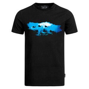 Cave Diving Herren T-Shirt - Lexi&Bö