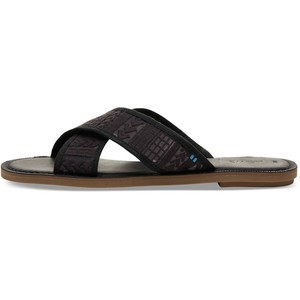 Black Arrow Viv Sandals - Toms