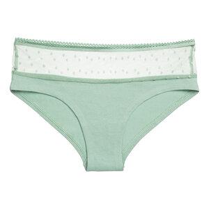 Damen Panty Bio Fair - ThokkThokk
