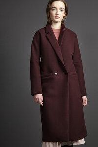 Mantel - Coat Eugene - LangerChen