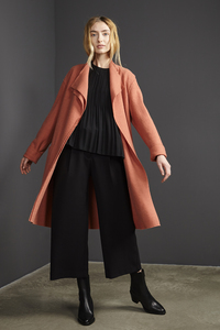 Wollmantel - Coat Tallulah X - LangerChen