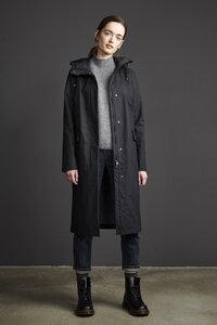 Regenmantel - Coat Colrain - LangerChen