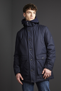 Winterparka - Parka Havelock - LangerChen