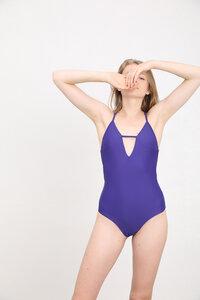 SWIMSUIT No. 2 - MARGARET AND HERMIONE Swimwear Vienna