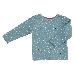 2 er Set Baby Sweathose und Baby Langarmshirt 6-12 Monate - Organcis for kids Pigeon