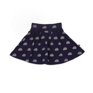 Rock Igel - skirt luz  jersey cotton  - Froy & Dind
