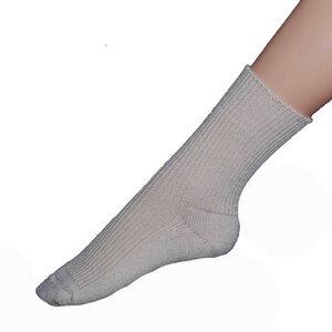 Damen Herren Socke - hirsch natur