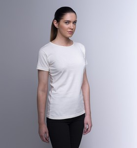 Pure Waste - Damen O-Neck T-Shirt - Pure Waste