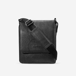 Kork Messenger Tasche Medium - corkor