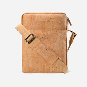 Kork Briefcase Tasche Medium - corkor