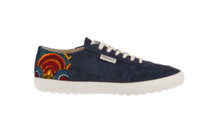 Bunte Sneaker - Harmattan Ocean - Unisex - PANAFRICA