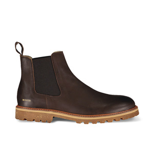 Chelsea Boot - District Boot - Makia