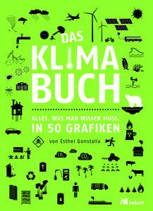 Das Klimabuch - OEKOM Verlag
