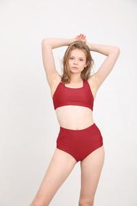 BIKINI BOTTOM No. 3 - MARGARET AND HERMIONE Swimwear Vienna