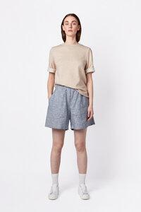 T-Shirt Sweater Slim Fit - Elsien Gringhuis