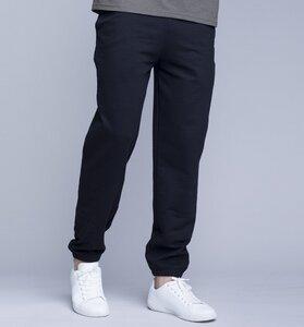 Pure Waste - Unisex Sweatpants, Black - Pure Waste