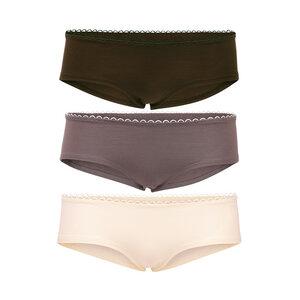 Vier Elemente Unterhosen Set - Frija Omina